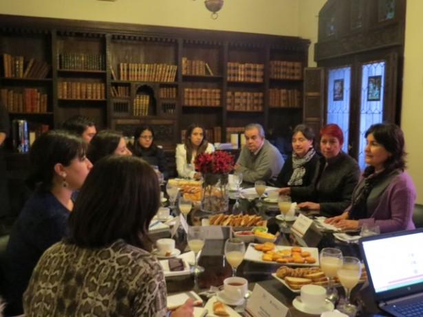 Segundo Coloquio sobre Resolución Colaborativa de Justicia abordó la Reforma Procesal Civil en Chile