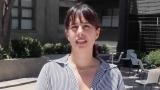 Camila Lagarini, Postgrados y Educación Continua Derecho UAH