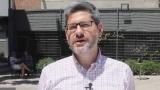José Inostroza, Postgrados y Educación Continua Derecho UAH