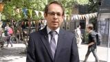 Juan Luis Modolell, Postgrados y Educación Continua Derecho UAH