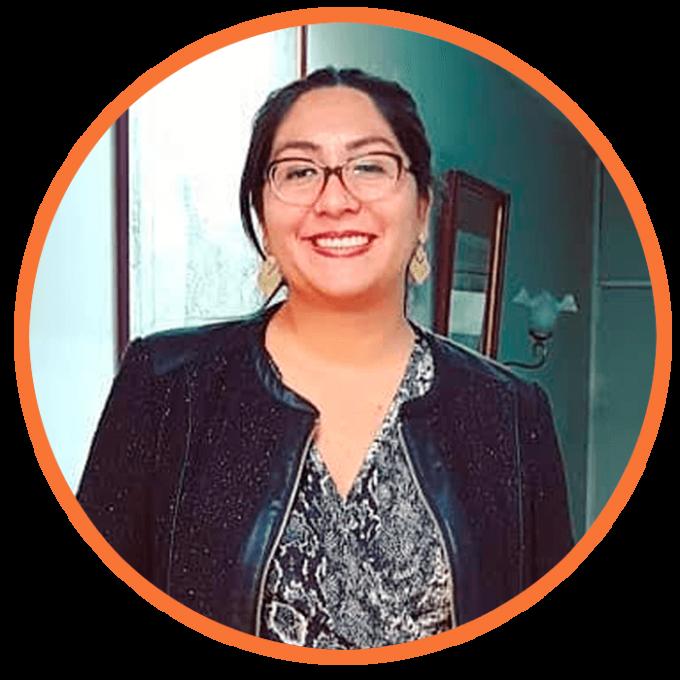 Constanza Herrera, ex alumna Postítulo en Derecho Civil